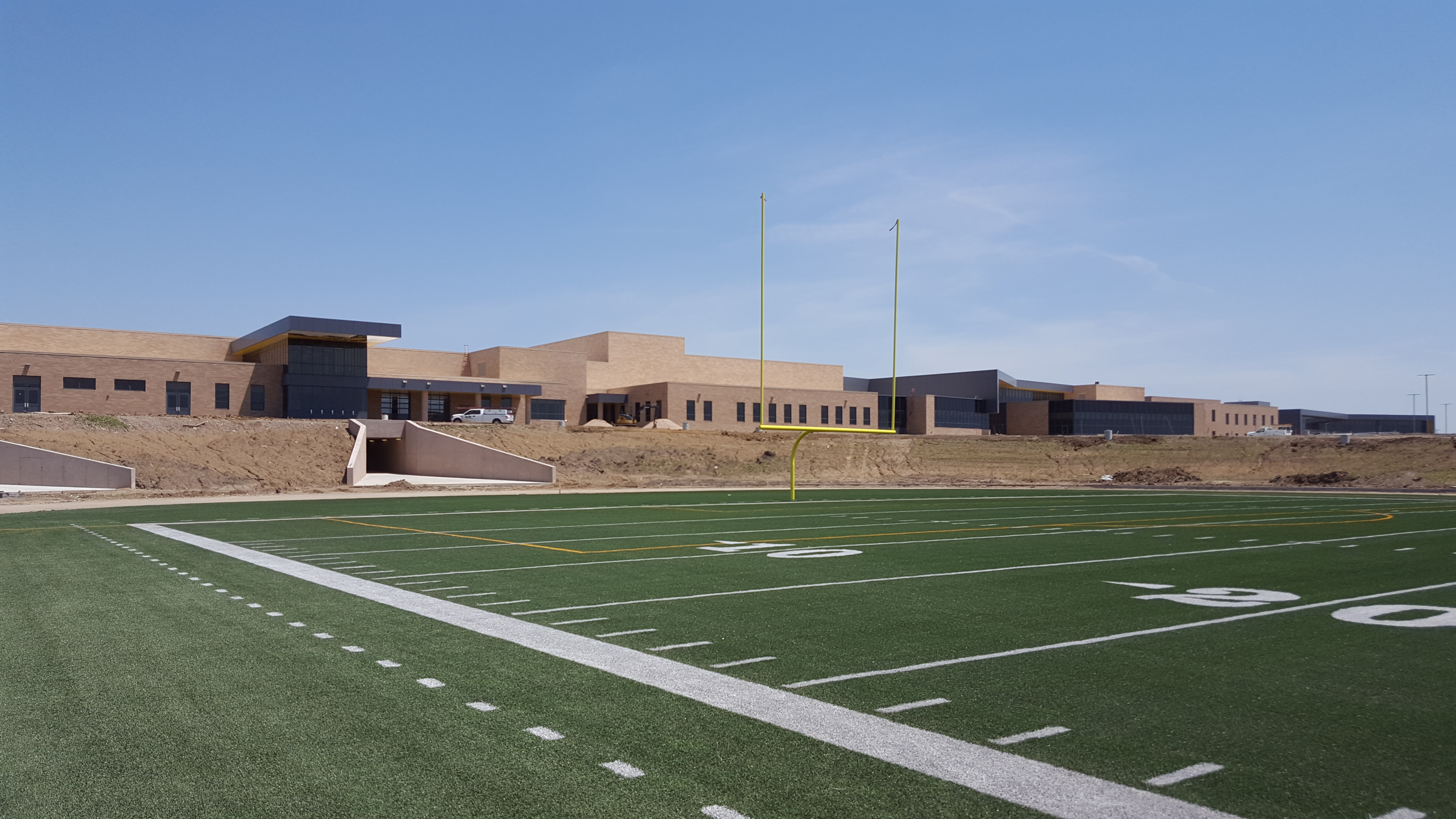 High Schools in Wichita Falls, TX   Wichita Falls High School Track, Rider High  School, Zundy Junior High School, Barwise Junior High School, ...